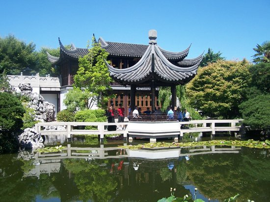 Lan Su Chinese Garden Portland 2020 All You Need To Know Before You Go With Photos Tripadvisor