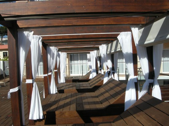 Sun Village : lettini