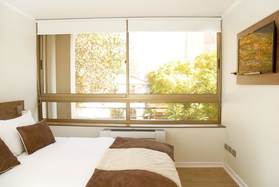 Apart hotel providencia 39 for Appart hotel 93
