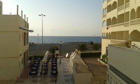 Evenia Zoraida Garden: room view