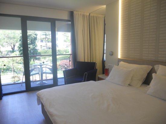 Four Views Monumental Lido : Room 819