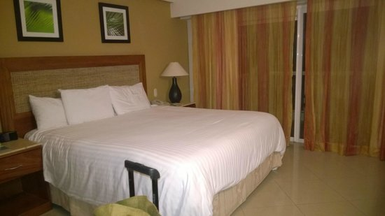 Occidental Caribe: habitacion superior