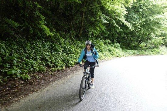 Cycling Adriatic: 2