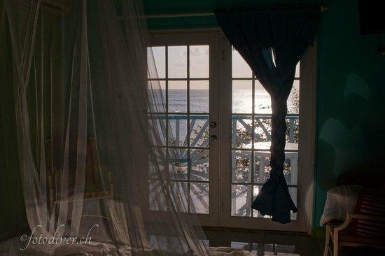 Rancho El Sobrino Curacao: Zimmer 13 im Blue View