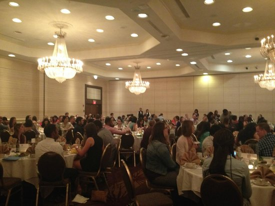 Sheraton Albuquerque Uptown: Conference Space