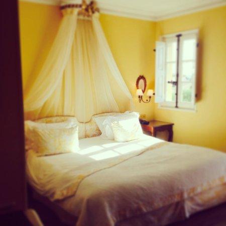 Le Mas de Pierre Hotel: Chambre