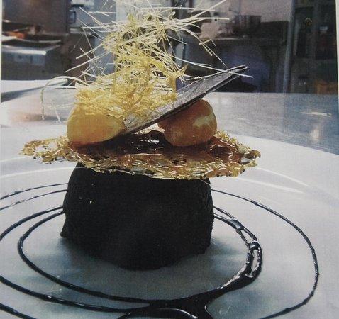 Shangri-La Country Hotel & Spa: 10 Dessert....