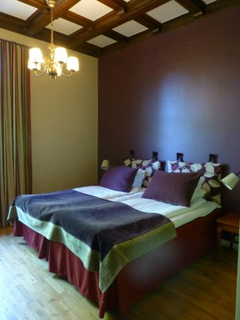 Clarion Collection Hotel Norre Park : Double-suite
