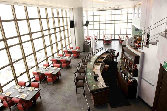 Uptown Bar & Restaurant