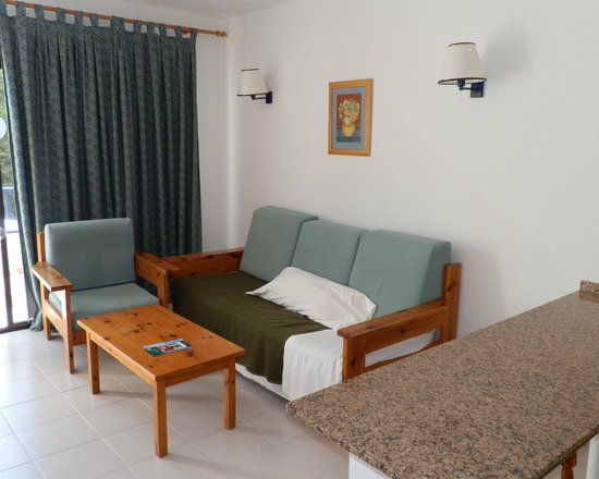 Relaxia Olivina: Apartment