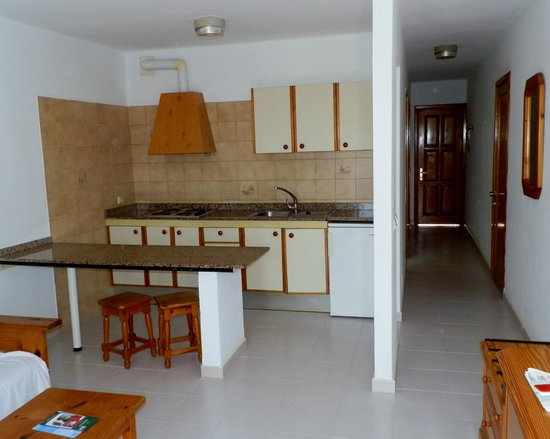 Ole Olivina Lanzarote: Apartment