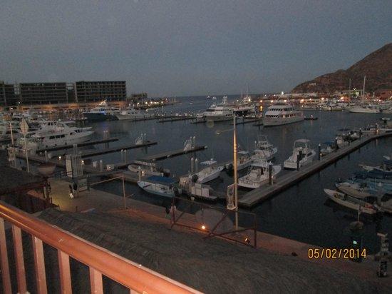Tesoro Los Cabos: Marina View at Night