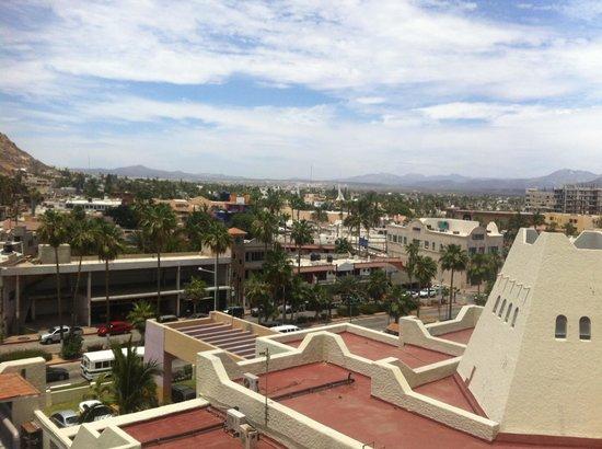 Tesoro Los Cabos: City View