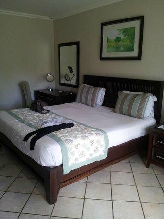Sugar Beach Resort & Spa: Habitación estándar