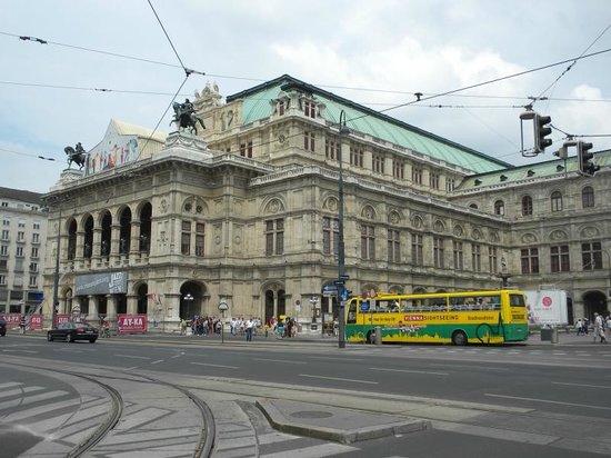 Staatsoper: State Opera House