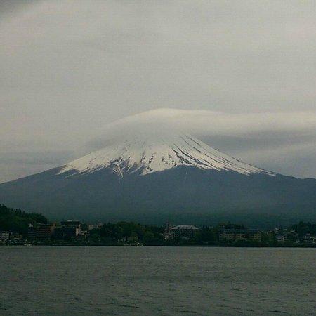Kozantei Ubuya: view from hotel room