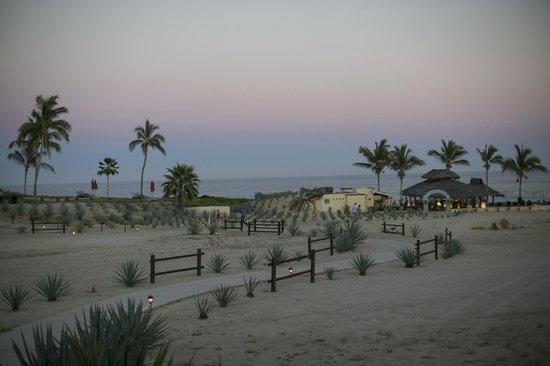 Casa del Mar Golf Resort & Spa: Sunset