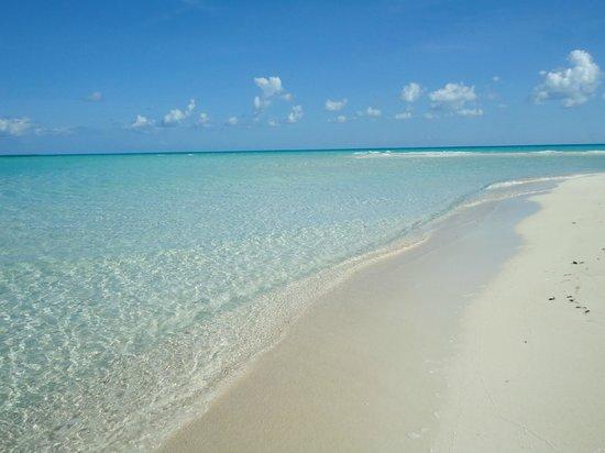 "Orange Creek Inn: Paradise in ""Our Bahamas"""