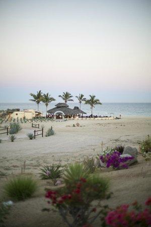 Casa del Mar Golf Resort & Spa: Getting ready for dinner