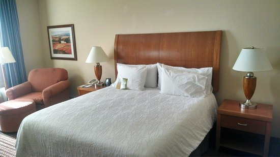 Exceptional Hilton Garden Inn Atlanta East/Stonecrest: Clean Room! Idea