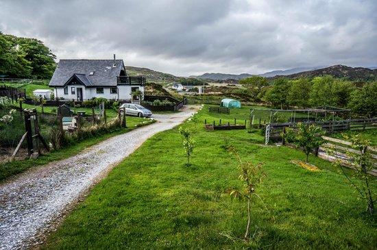 Glencairn House: B&B