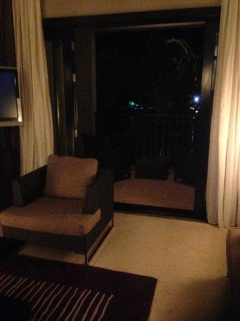 InterContinental Mauritius Resort Balaclava Fort : 18