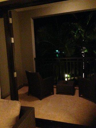 InterContinental Mauritius Resort Balaclava Fort : 4