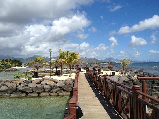 InterContinental Mauritius Resort Balaclava Fort : 2