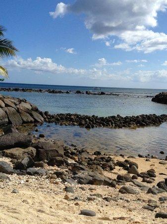 InterContinental Mauritius Resort Balaclava Fort : 24