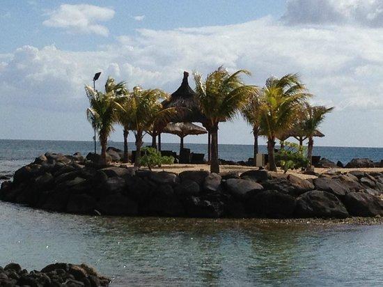 InterContinental Mauritius Resort Balaclava Fort : 13