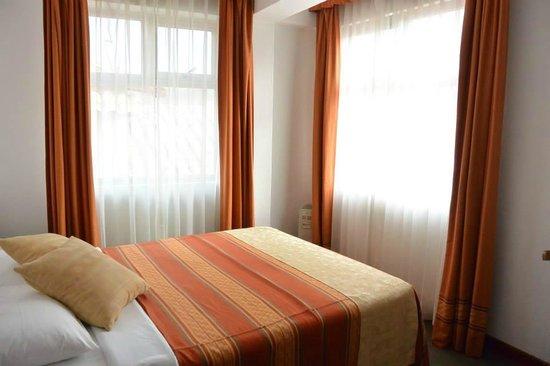 Hotel Sueños del Inka: Habitación Estándar / Standard room