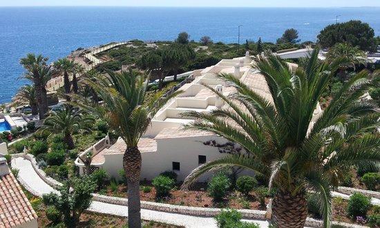 Algar Seco Parque: Gartenanlage