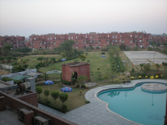 Magsons Resorts