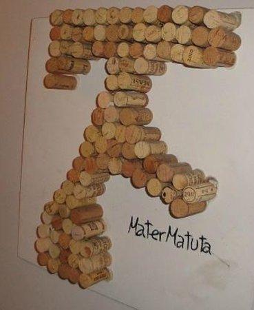 Matermatuta : Логотип