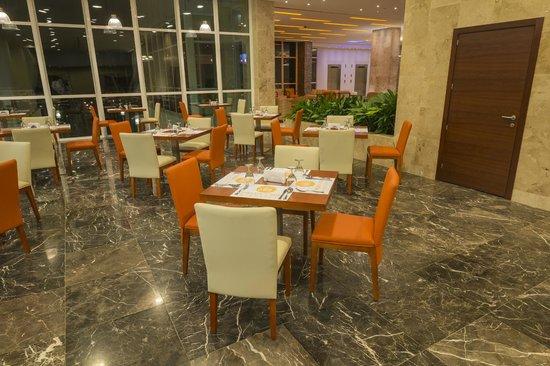 Wyndham Concorde Resort Isla Margarita : Marea Restaurant