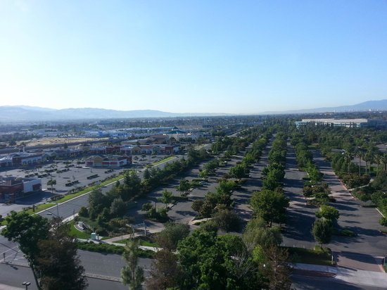 Crowne Plaza San Jose - Silicon Valley : Another one having breakie