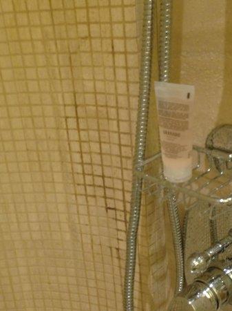 Grand Hyatt Sao Paulo : banheiro