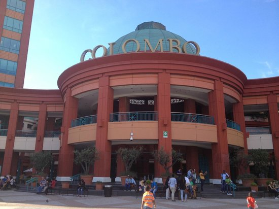 Centro Colombo