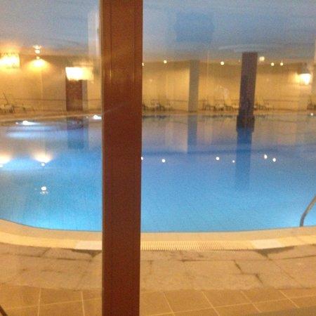 SENTIDO Turan Prince: Indoor pool