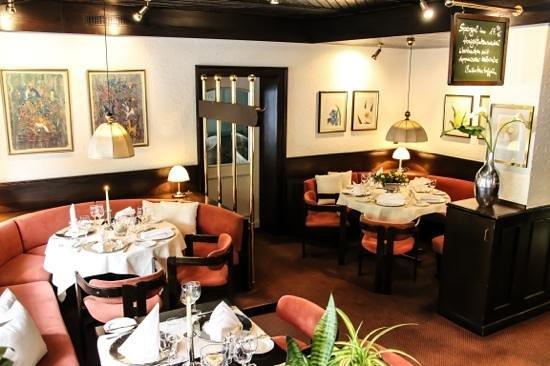 Hotel Motodrom Restaurant