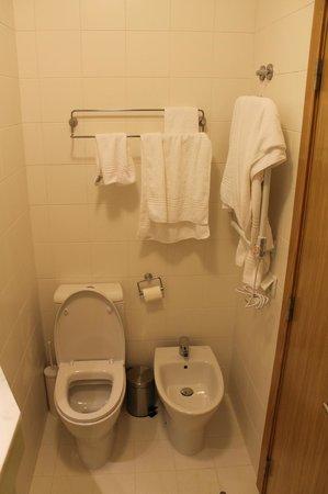 B&B ZUZABED: Bathroom