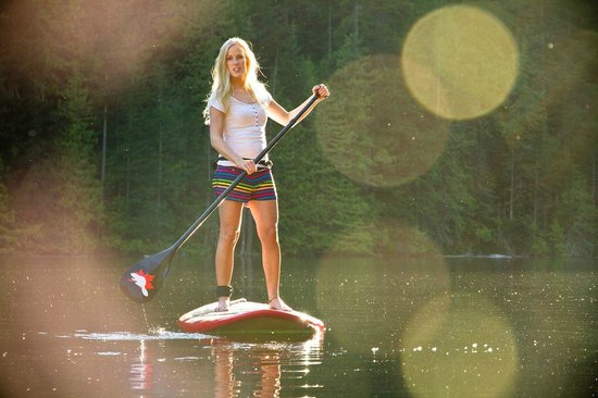 Sea to Sky Adventure Company: Stand-Up Paddleboarding, Rentals Lessons and Trips