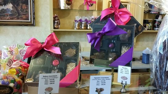 Gayety's Chocolates and Ice Cream Company
