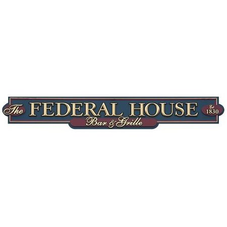 The Federal House Bar & Grille : Federal House