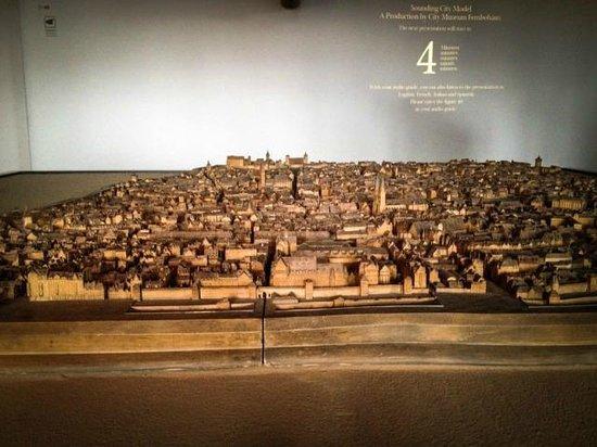 Stadtmuseum Fembohaus: Exhibit