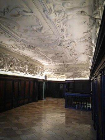 Stadtmuseum Fembohaus: Exhibit hall
