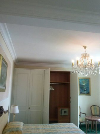 Abano Grand Hotel : Classic room