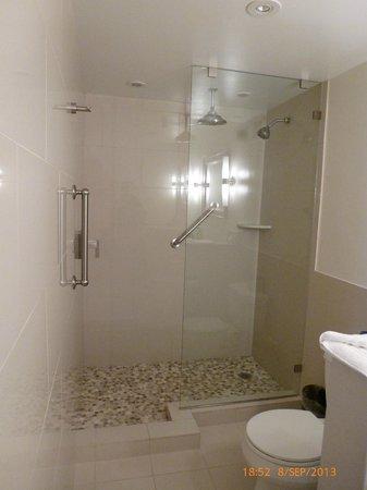 BEST WESTERN PLUS South Coast Inn: Salle de bains