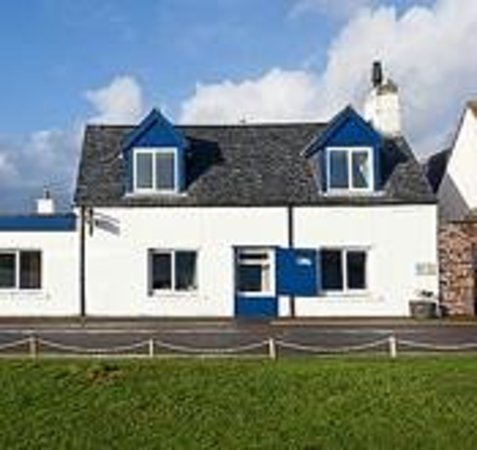 Photo of Point Cottage B&B Ullapool