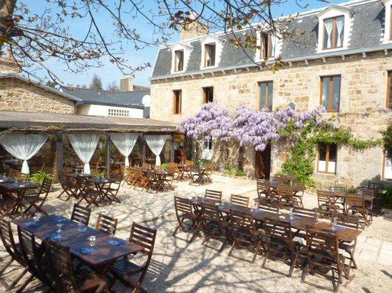 Hotel Sur Ile De Brehat